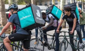 Deliveroo launching virtual restaurant brands