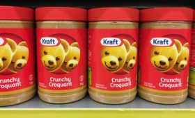Kraft Heinz reports $12.6bn loss after write-down