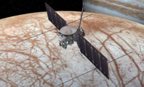 The end of an era in the exploration of Europa