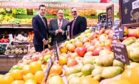 SuperValu to create 210 jobs in €30m investment