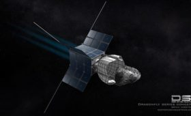 Asteroid mining: appealing to our romantic side?
