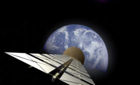 Space power: a timely answer to Europe's energy challenge