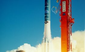 Delta II: End of an era