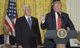 Space Force and international space law