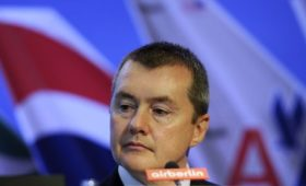 Flights will not be grounded next month; IAG chief