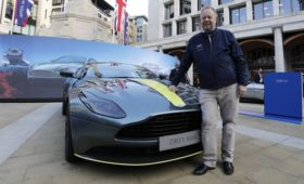 Brexit delay to prolong uncertainty – Aston Martin CEO