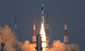 GSAT-7A and India's growing military space needs