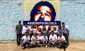 This Crypto Art Auction Lets Venezuelans Dismantle Maduro Bolivar by Bolivar   Bitcoin Magazine