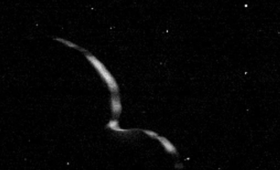 New 'Farewell' Images of 2014 MU69 Reveal Weird Flatter Shape