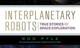 Review: Interplanetary Robots