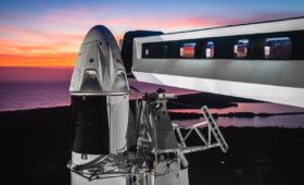 NASA Clears SpaceX to Launch Crew Dragon 'Demo-1' on March 2