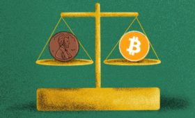 IBM Exec Forecasts a Million-Dollar Bitcoin — When a Sat Will Equal a Cent | Bitcoin Magazine