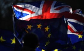 With Brexit looming, UK Plc triggers emergency measures