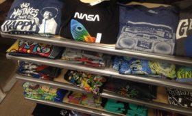 NASA as a brand