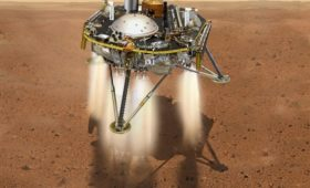 A new InSight for Mars exploration