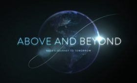 Review: Above and Beyond
