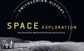 Review: The Smithsonian History of Space Exploration