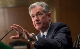 US inflation to fall further below 2% target – Powell