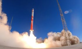 A historic day for Chinese NewSpace