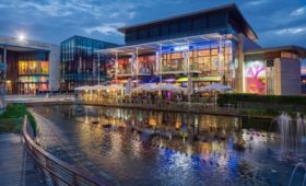 Hammerson wins investor's backing on more asset sales