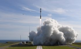 For the small launch industry, just wait until next year