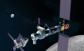 No to a cheap lunar Gateway