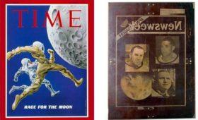 Spooky Apollo: Apollo 8 and the CIA