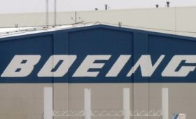 Boeing shifting spare parts in preparation for Brexit