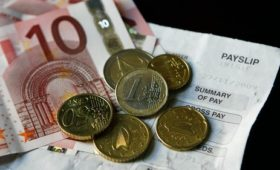 Wages grow at fastest pace since financial crisis – CSO