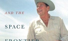 Review: Ronald Reagan and the Space Frontier