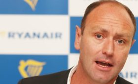 Ryanair launches new routes from Dublin and Knock