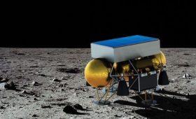 Three ways to the Moon