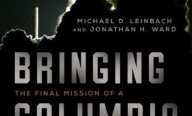 Review: Bringing Columbia Home