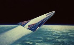 An alternative proposal for a revolution in hypersonics and space (part 1)