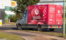 Ocado lands partnership deal with Australia's Coles