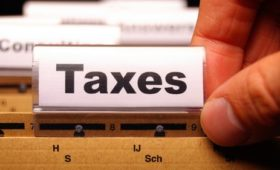 Names of tax defaulters published
