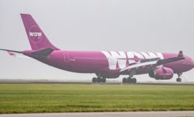 Advice for WOW Air passengers