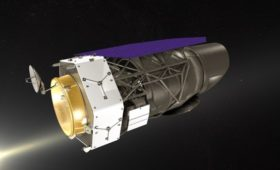 Cost challenges continue for NASA science missions