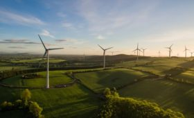 Wind farm market still attractive: Greencoat Renewables