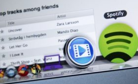 Spotify lodges EU complaint against Apple