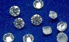 Diamonds from Dublin
