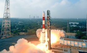 PSLV-C40: A multipurpose mission