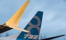 Boeing expresses 'full confidence' in 737 MAX aircraft