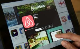 Airbnb buys hotel booking app HotelTonight
