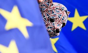 Revenue urges companies to be Brexit ready