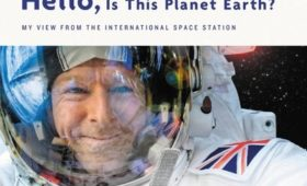 Review: Hello, Is This Planet Earth?