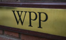 WPP gives investors relief with better than feared sums