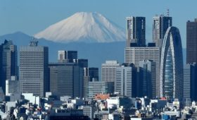 Japan's fourth quarter growth revised up to 0.5%