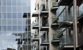 Asking property prices continue to moderate in 2019