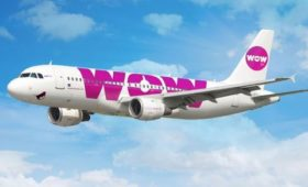 Icelandic airlines Wow Air and Icelandair restart talks